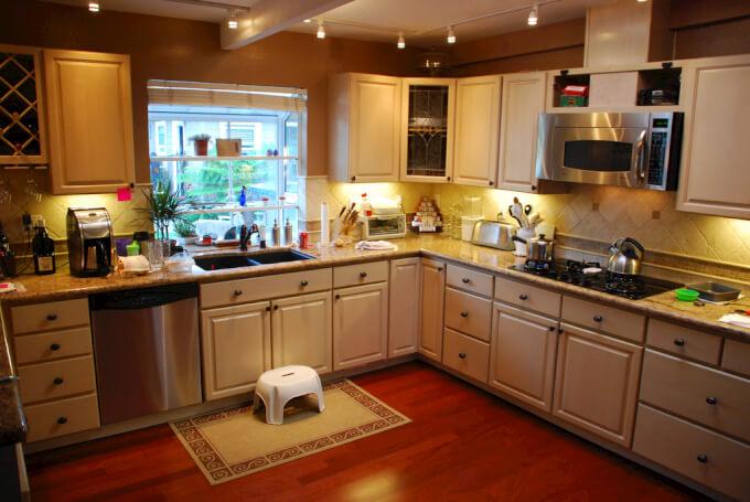 Tappeti Per Cucina Tra Funzionalit E Design Homehome
