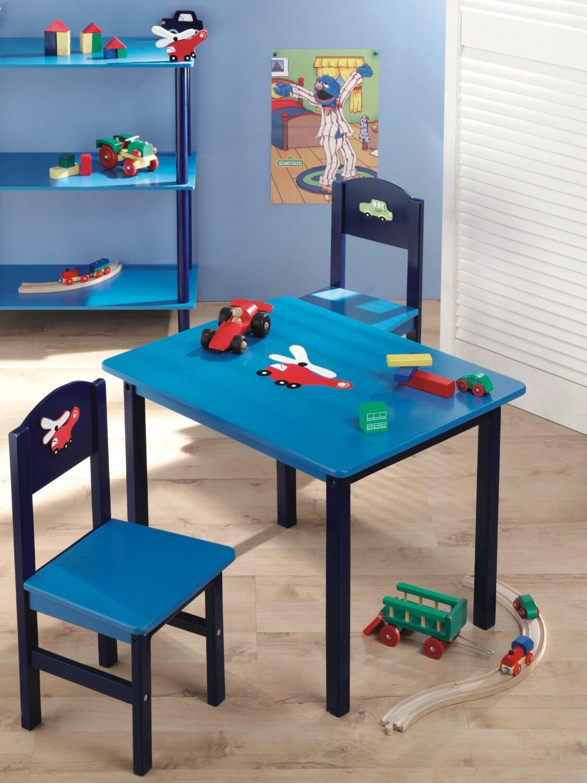 Tavolini e Sedie per Bambini - HomeHome