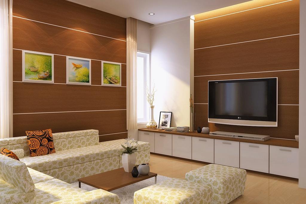 Porta TV Moderno