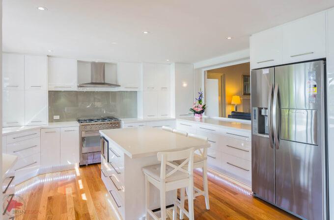 Sgabelli da cucina sedute alternative consigli cucine