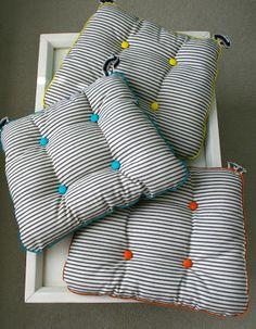 Cuscini per Sedie per ogni esigenza di Stile - HomeHome