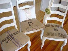 Cuscini per sedie per ogni esigenza di stile homehome