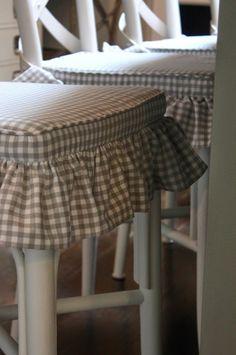 Cuscini Per Sedie Da Cucina Rotondi.Cuscini Per Sedie Per Ogni Esigenza Di Stile Homehome
