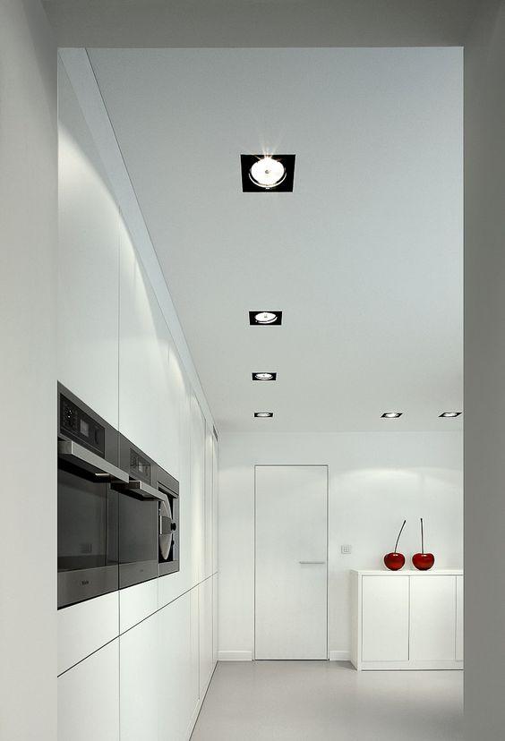 abbastanza Faretti da Incasso: la nuova Tendenza delle case Moderne! HF22