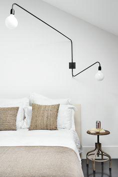 Lampade da Parete: valorizza la casa con Stile - HomeHome