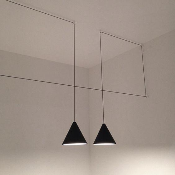 Lampade a sospensione dal design unico homehome - Lampade a led per cucina ...