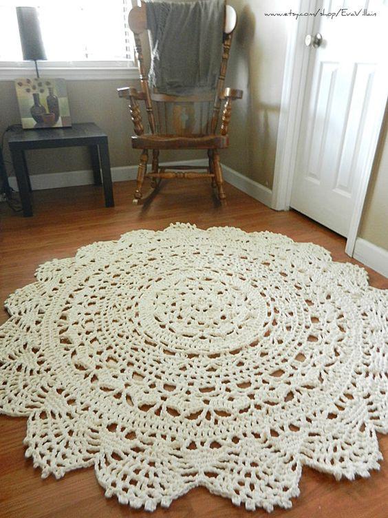Excellent il tappeto uno di quei complementi duarredo in - Tappeti d arredo ...