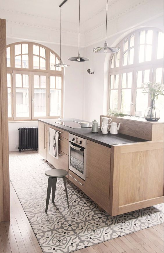 Tappeti per Cucina: tra Funzionalità e Design - HomeHome