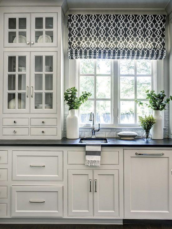 Tende a Vetro Design per le vostre finestre - HomeHome