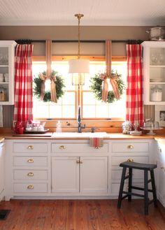 Tende da Cucina pratiche ed eleganti - HomeHome