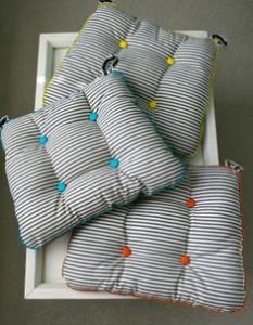 Cuscino per Sedia (10)