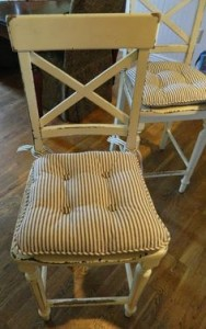 Cuscino per Sedia (2)