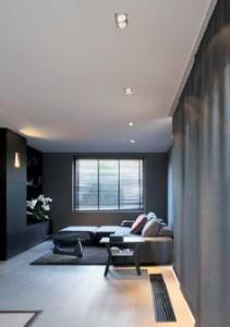 Faretti incasso neri ~ idee di design nella vostra casa