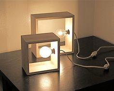 Lampada da Tavolo (6)
