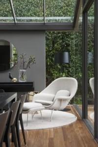 Poltrone da giardino tipologie e caratteristiche homehome for Poltrone da balcone