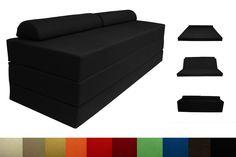 Pouf letto soluzioni salvaspazio e di design homehome - Vendita pouf letto ...