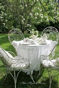 Sedia da Giardino (2)