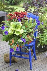 Sedia da Giardino (9)